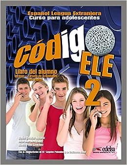 Libro del alumno (Spanish Edition): Belen Doblas, Ainoa Polo, Olga Morales: 9788477119265: Amazon.com: Books
