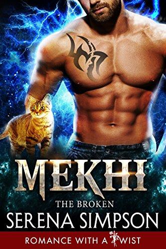 Mekhi (The Broken Book 1)