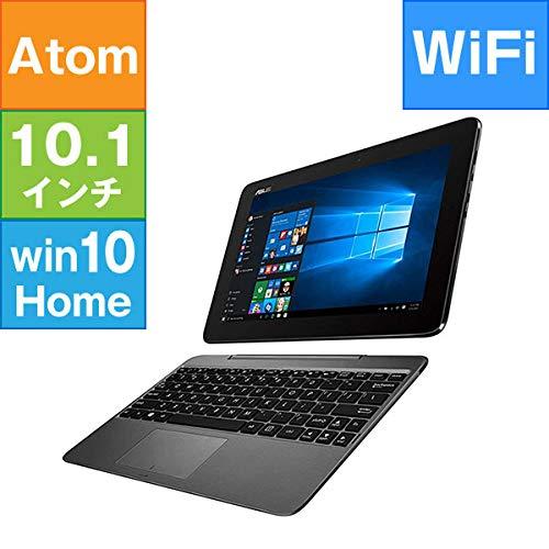 【リファビッシュ】ASUS 10.1型 TransBook T100HA [T100HA-128S] (Atom x5-Z8550 1.44GHz/ メモリ4GB/ eMMC128GB/ Wifi,BT/ 10Home64bit) B07KQTDXK2