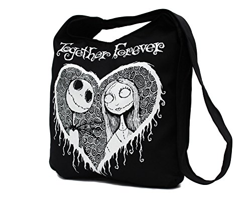Graphic Messenger Bags - 1