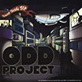 Keepin Heads Up by Odd Project