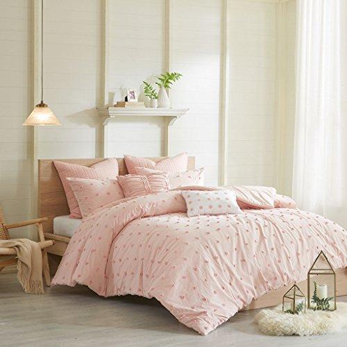 Tufted Comforter (Urban Habitat Brooklyn Comforter Set)
