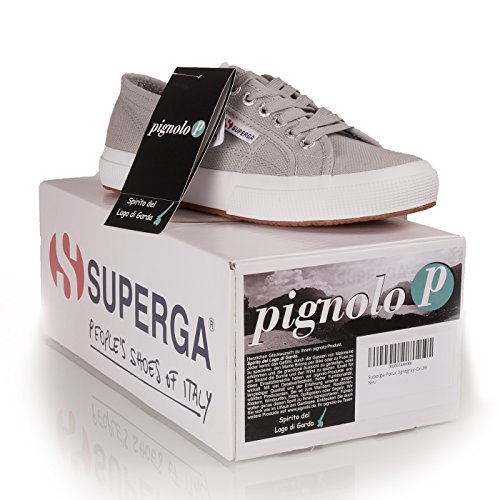 Pignolo-by-superga Superga Speciale Modello Potuc Disponibile In Molti Colori Lightgrey