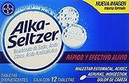 Alka-Seltzer Tabletas