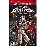 Star Wars Battlefront II (輸入版) - PSP