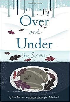 Image result for over and under the snow