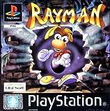 Rayman PLAYSTATION {version española}