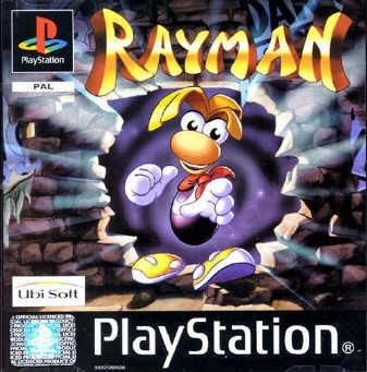 sony playstation 1 games. rayman (ps) sony playstation 1 games