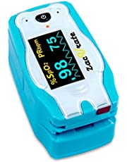 Zacurate Children Digital Pulse Oximeter