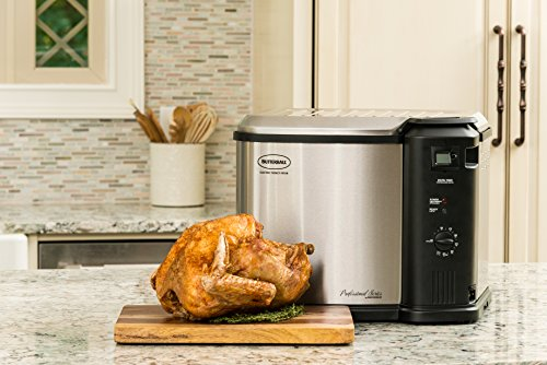 small deep fryer reviews
