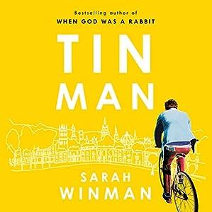 Tin Man Audiobook