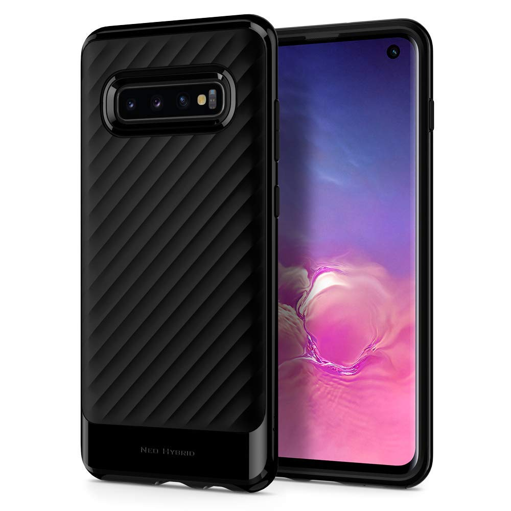 Galaxy S10 Case by Spigen