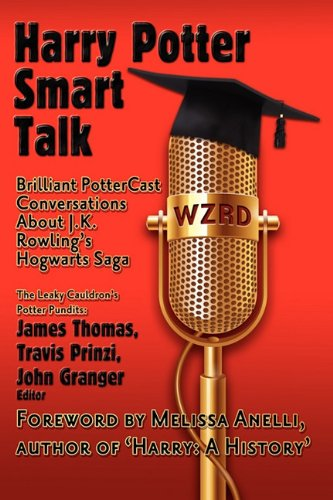 Harry Potter Smart Talk – HPB