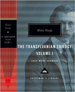 Book They were counted.The Transylvania Trilogy. Vol 1.
