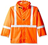 Product review for Helly Hansen Workwear Men's Big and Tall Cornerbrook Jacket
