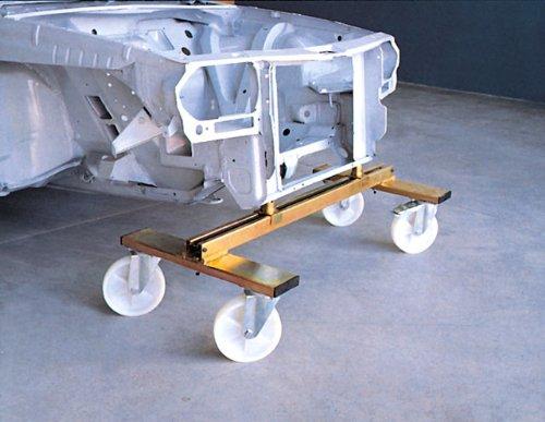 POWER-TEC 91881 CAR TROLLEY