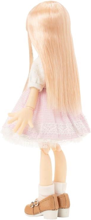 AZONE Picco Neemo Lil/'Fairy Fairy's Hollyday Vel 1//12 Fashion Doll Figure