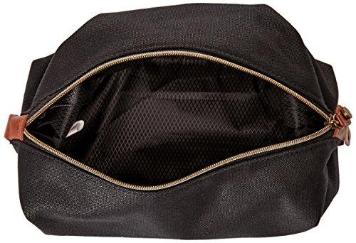 Gentlemen s Hardware Cotton Canvas Men s Travel Toiletry Wash Bag ... 2fc17068e0f15