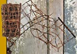 Natural Grapevine Ribbon Country Primitive Gifts Florals Décor