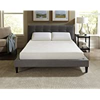 CoutureSleep 8 inch Pasture Visco Memory Foam Mattress - Queen