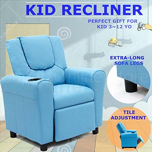 Costello® HQ Kid Juego de sillón reclinable silla asiento de ...