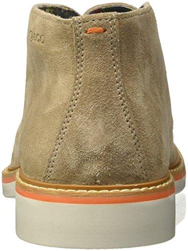 Tortora Ufz IGI 11063 Alto a Sneaker Grigio amp;CO Collo Uomo 44zqaw5
