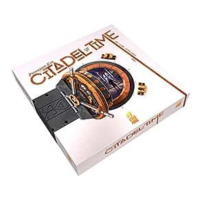 Passport Game Studios Professor Evil and the Citadel of Time
