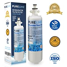 Pure Line Kenmore 46-9690 Water Filter Replacement for LG ADQ36006101, LG LT700P