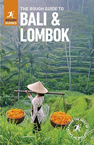 The Rough Guide to Bali and Lombok (Rough Guides)