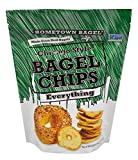 Hometown Bagel All Natural Everything Ba...