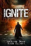 Ignite (Unbreakable Bonds Book 7)