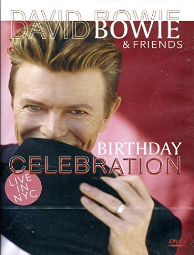 David Bowie:birthday Celebration & Friends- Dvd [Import- Region 0 Ntsc] David Bowie and Special Guests: Frank Black, Foo Fighters, Dave Grohl, Robert Smith, Sonic Youth, Gail Ann Dorsey, Lou Reed and Billy Corgan (Of the Smashing Pumpkins) | David Bowie Live in Concert Birthday Celebration