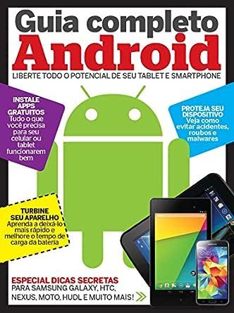 Guia Completo Android (Portuguese Edition) eBook: On Line Editora ...