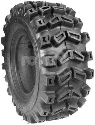 Rotary 13x5.00-6 2ply X-trac Tire Carlisle (Tubeless)