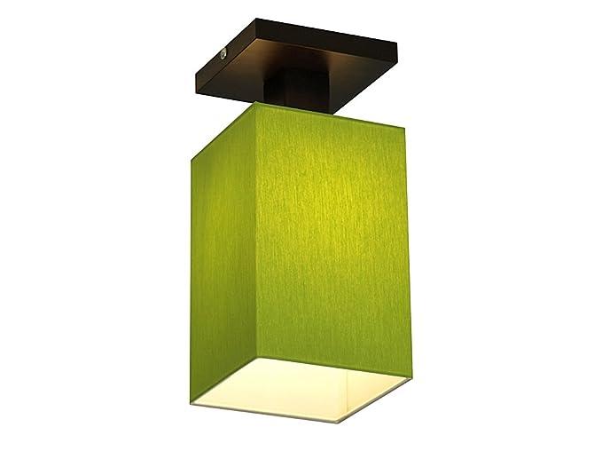 Plafoniere Da Soffitto Verde : Julia design lampada da soffitto plafoniera luce