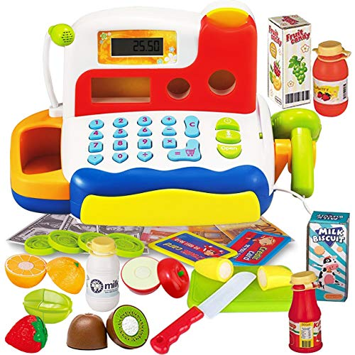 FUNERICA Durable Cash Register