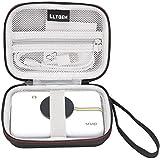 LTGEM Case for Polaroid Snap & Polaroid Snap Touch Instant Print Digital Camera - EVA Hard Case Travel Carrying Storage Bag (Black)