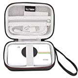 LTGEM Case for Polaroid Snap & Polaroid Snap Touch Instant Print Digital Camera - EVA Hard Case Travel Carrying Storage Bag