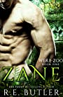 Zane (Were Zoo Book 1)