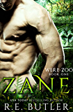 Zane (Were Zoo Book 1)
