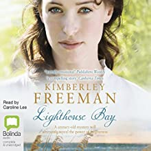 Lighthouse Bay Audiobook by Kimberley Freeman Narrated by Caroline Lee