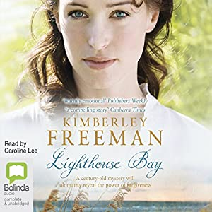 Lighthouse Bay Audiobook