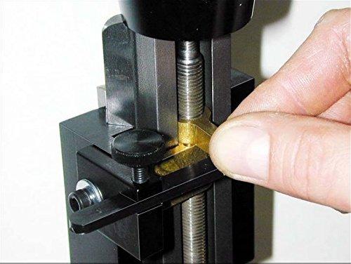 (Sherline 4017Z - Mill CNC Z-axis Backlash Adjustment Upgrade)