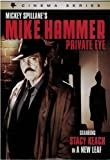 Mickey Spillane's Mike Hammer Private Eye in A New Leaf