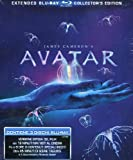 Avatar (Extended Collector's Edition) (3 Blu-Ray)