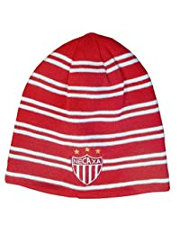 Necaxa Beanie Official Licensed Reversible