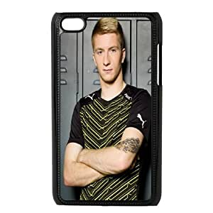 Ipod Touch 4 Phone Case Marco Reus F5V8236 by mcsharks