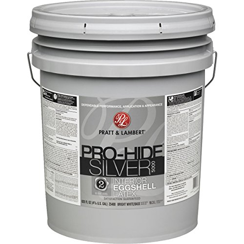 pratt-lambert-pro-hide-silver-5000-latex-eggshell-interior-wall-paint