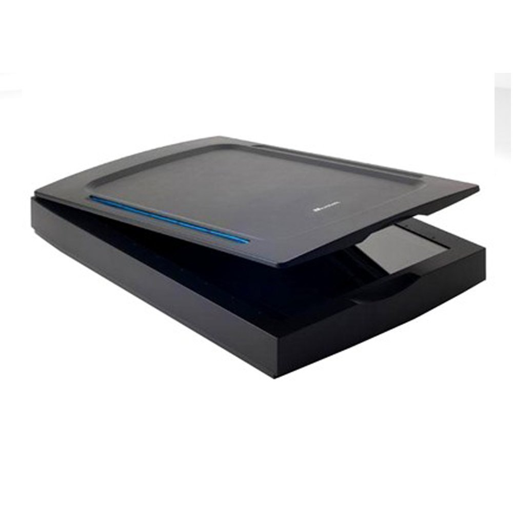 Mustek A3 2400S - High speed A3 Large Format 11.7-Inch x 16.5-Inch Color Scanner