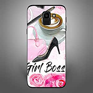 Samsung Galaxy J6 Girl Boss